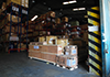 WAREHOUSING AND PROJECT CARGO